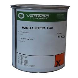 MASILLA NEUTRA  TIXO  6 KG