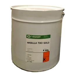 MASILLA TIXO GOLD 4 KG