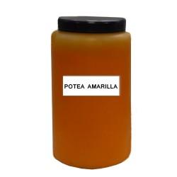 POTEA EN POLVO  AMARILLA  2 KG