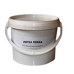 POTEA EN POLVO  NEGRA 2.5 KG