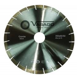 DISCO VELOX-SINTESIS 500X3.6X20 SILENT