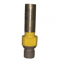 FRESA CNC D. 20 mm POSICION   3 SINT. SEG. RECTO