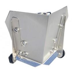 GLAZER GLIDER TAPEPRO  80 mm  Ref. 128