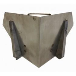 CORNER GLAZER TAPESTAR 3.5 (88.9 mm) Ref. 164